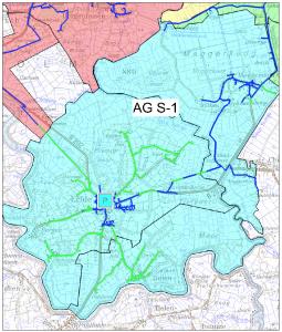 Ausbaugebiet Süd1 181119